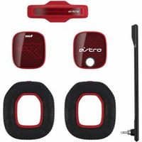 Astro A40 TR Mod Kit レッド A40TR-MKRD 《送料無料》