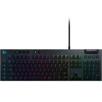 G813-Ck LIGHTSYNC RGB Mechanical Gaming Keyboards-Clicky 《送料無料》