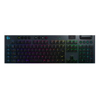G913-CK LIGHTSPEED Wireless Mechanical Gaming Keyboard-Clicky 《送料無料》