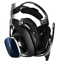 ASTRO A40 TR ゲーミングヘッドセット (A40TR-002) 《送料無料》