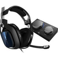 ASTRO A40 TR ヘッドセット / MixAmp Pro TR(A40TR-MAP-002r) 《送料無料》