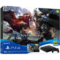 PlayStation4 MONSTER HUNTER: WORLD Value Pack (CUHJ-10026) 《送料無料》