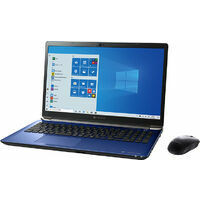 P2T9LPBL dynabook T9 [ 16.1型 / フルHD / i7-8565U / 16GB RAM / 256GB SSD / 1TB HDD / Windows 10 Home / MS Office H&B / スタイリッシュブルー ] 《送料無料》