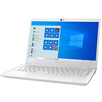 P1G8MPBW dynabook G8 [ 13.3型 / フルHD / i7-10710U / 8GB RAM / 512GB SSD / Windows 10 Home / MS Office H&B / パールホワイト ]