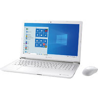P2T7MPBW dynabook T7 [ 15.6型 / フルHD / i7-10510U / 8GB RAM / 512GB SSD / Windows 10 Home / MS Office H&B / リュクスホワイト ]