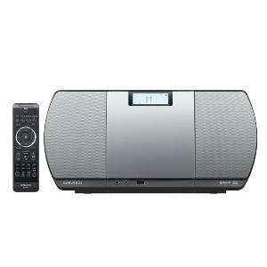 KENWOOD Personal CD System CR-D3-S 《送料無料》