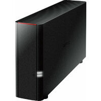 LinkStation LS210D0401G 《送料無料》