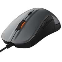 SteelSeries Rival 300 Silver 62350 《送料無料》