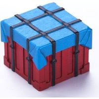 Varmilo ZOMO バトロワ 物資 Key Cap for Cherry MX Switches (vm-zm-airdropbox) 《送料無料》
