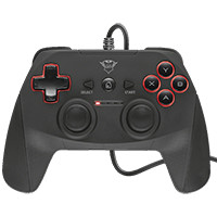 GXT 540 Yula Wired Gamepad(ブラック)