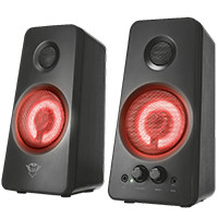 GXT 608 Tytan Illuminated 2.0 Speaker Set 《送料無料》