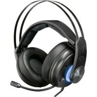GXT 383 DION 7.1 BASS VIBRATION HEADSET (22055) 《送料無料》