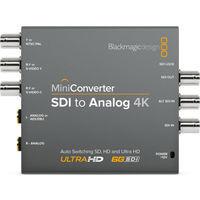 Mini Converter SDI to Analog 4K (CONVMASA4K) 《送料無料》