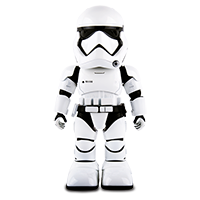 STAR WARS™ 『FIRST ORDER STORMTROOPER™ ROBOT』