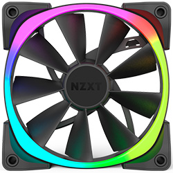 NZXT ARE RGB
