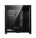 O11Dynamic XL ROG Certified Black 画像3