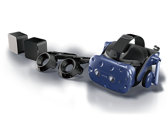 VIVE Pro(スターターキット)