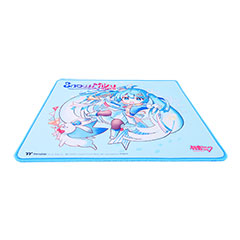 DASHER MEDIUM Gaming Mouse Pad SNOW MIKU EDITION その3