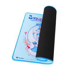 DASHER MEDIUM Gaming Mouse Pad SNOW MIKU EDITION その7